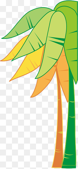 椰子树素材