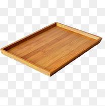 长方形木餐盘