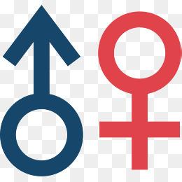 男女标志矢量_【男女标志素材】免费下载_男女标志图片大全_千库网png