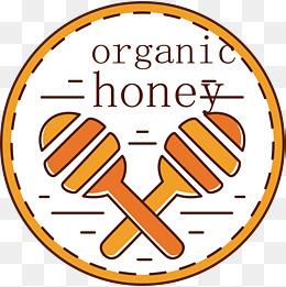 免费下载 蜂蜜logo设计图片大全 千库网png图片