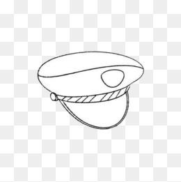 免费下载 帽子简笔画图片大全 千库网png
