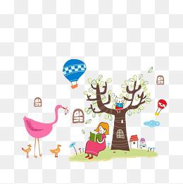 书树图片大全 书树素材免费下载 千库网png