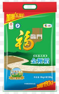 福临门东北大米金粳稻