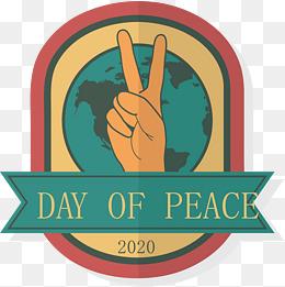 免费下载 和平logo图片大全 千库网png