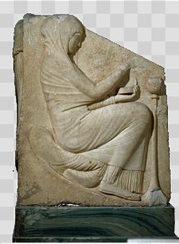 希腊神话人物图片