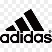 阿迪达斯logo