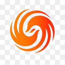 凤凰卫视标志_【凤凰logo素材】免费下载_凤凰logo图片大全_千库网png