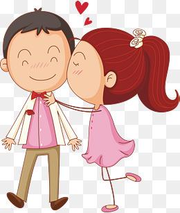 咱们结婚5集_【结婚的小人素材】免费下载_结婚的小人图片大全_千库网png