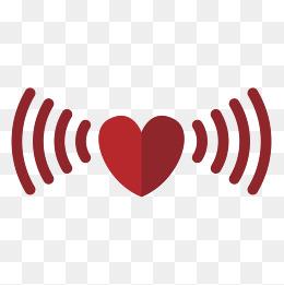 卡通献血爱心健康红十字图片