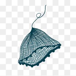 捕鱼网渔网渔具_渔具图片-渔具素材图片-渔具素材图片免费下载-千库网png
