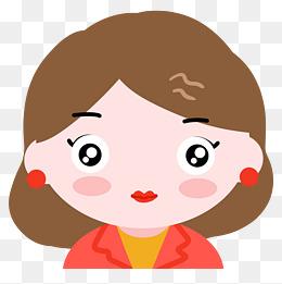 妈妈头像_【妈妈头像素材】免费下载_妈妈头像图片大全_千库网png