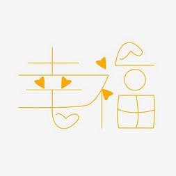 【曲线造字】造字字设计制作_【道路艺术】艺标准曲线市政横断面图说明绘制图片