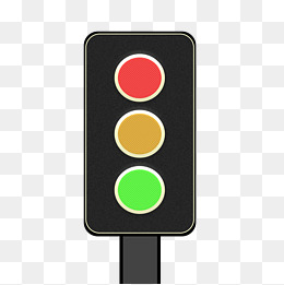 交通信号灯绿灯闪烁_红灯卡通图片-红灯卡通素材图片-红灯卡通素材图片免费下载-千 ...