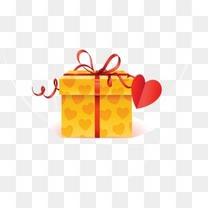 情人节礼物