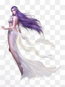 唯美女仙子