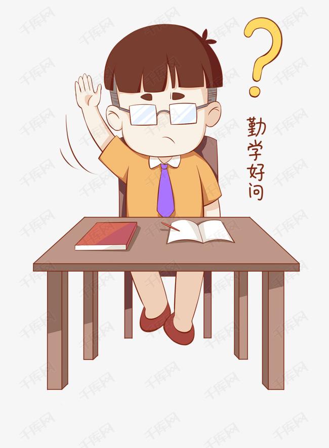学好表情须知男生勤开学问表情素材图片免费喂110吗qq搞笑插画图片