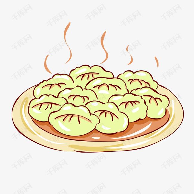 美食简笔画_食物简笔画图片大全图片