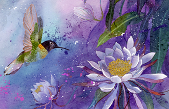 特色·十二月花卉