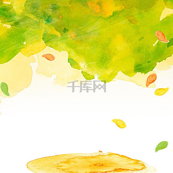 春天绿色背景素材模板下载 主图 卡通 童趣 手绘 [声明]本站图片来自
