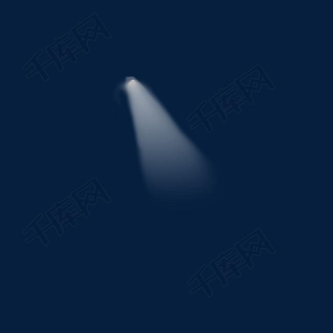 千库网提供白色光效光效光晕元素矢量免抠png素材