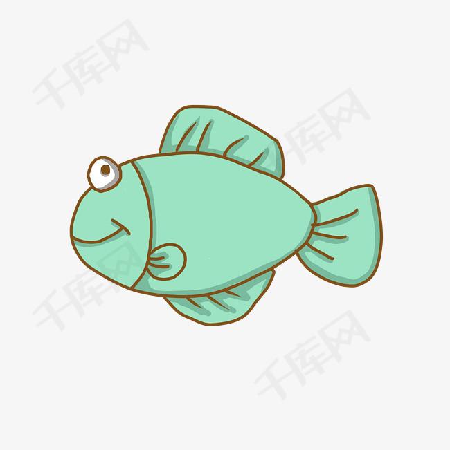 鱼手绘小清新手账