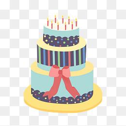 2周年生日蛋糕_【周年庆蛋糕素材】免费下载_周年庆蛋糕图片大全_千库网png