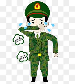 表情卡通表情哭泣大蒜猫咪包绿帽子图片