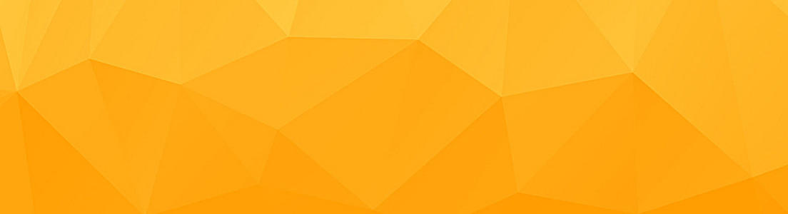 多边形创意banner背景图