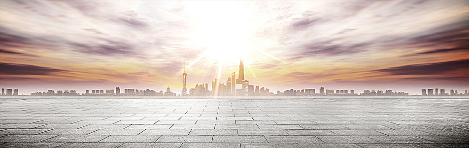 大气建筑背景设计素材图片下载桌面壁纸