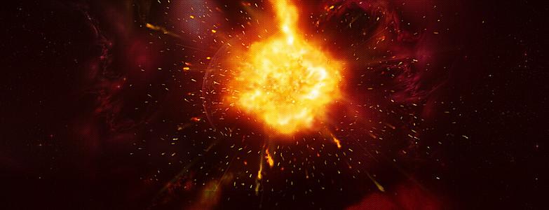 淘宝天猫双11爆炸背景