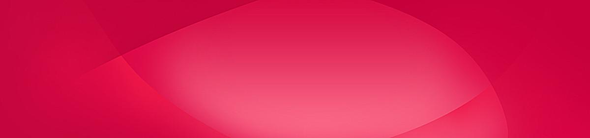 红色背景纹理banner展板