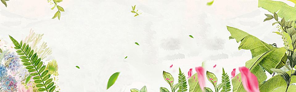 淘宝女装banner创意设计