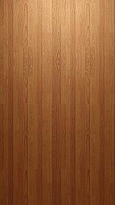 棕色木纹H5背景