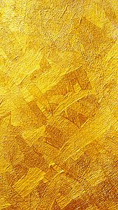 金色奢侈品质感H5背景