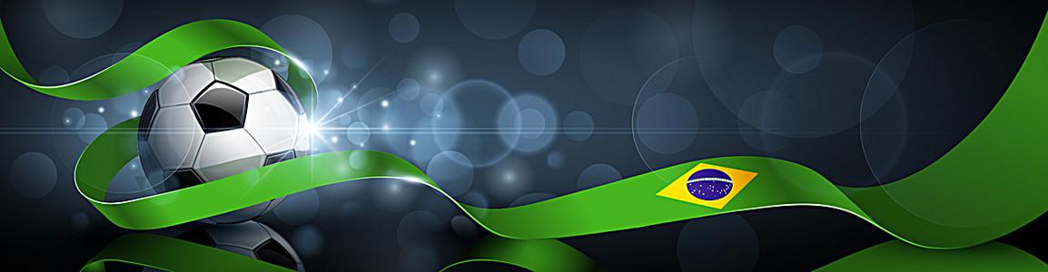 足球 纷炫丽多彩Banner设计矢量素材下载,矢量素材,矢量图,设计素材,Banner,炫丽,绚丽,炫酷,几何,多边形,抽象,光效,圆圈,圆形,蓝色,红色,紫色,背景,EPS
