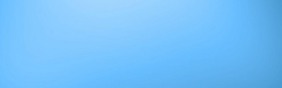 蓝色纯色背景