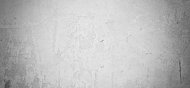 破旧的裂痕墙壁背景