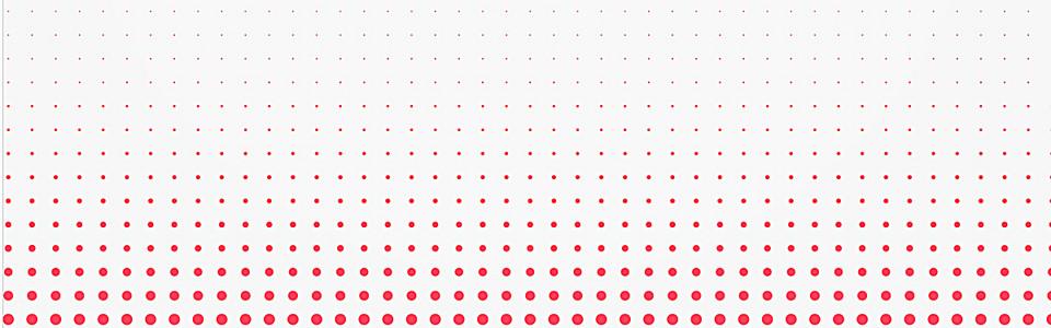 红色波点背景图
