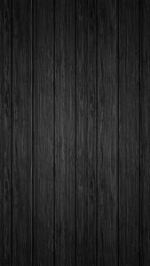 木纹黑色质感背景