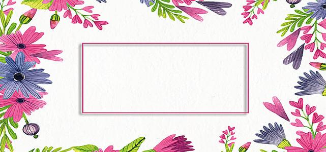 印花标签海报设计模板