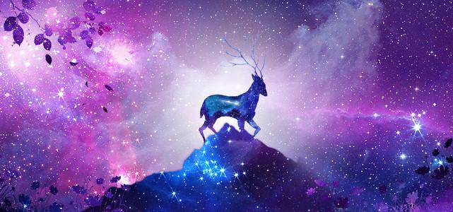 仲夏夜之梦之鹿像
