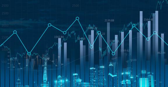 互联网金融经济数据