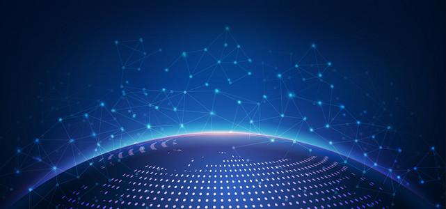 大气星球科技全球数据化