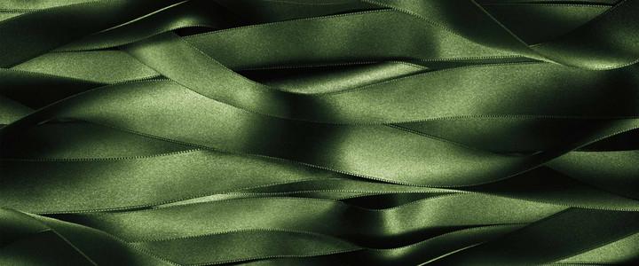 高级质感顺滑丝绸丝带绸缎高清背景
