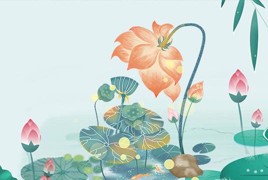 元素·光感植物