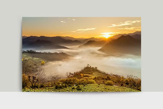 摄影图·中国山水