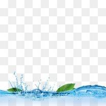 水效果元素