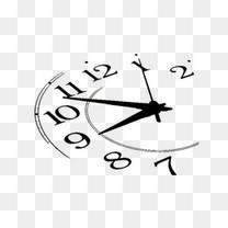 简单的时钟