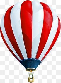 好看的热气球