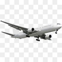 飞机 透明PNG
